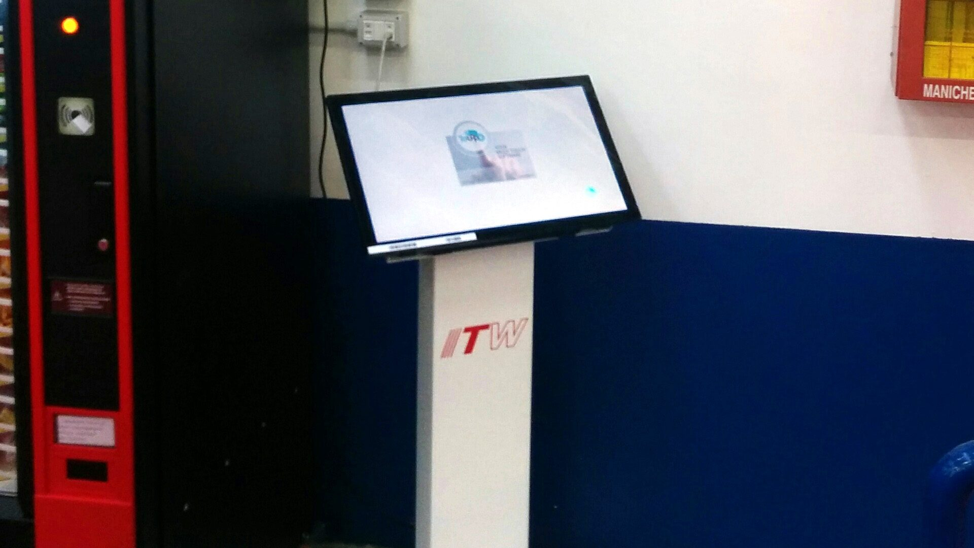Digital Signage evoluto pgdue