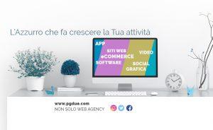 Pgdue non solo web agency torino