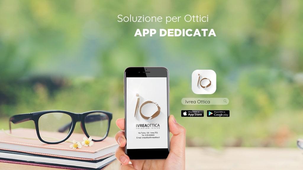 Ivrea Ottica (App)