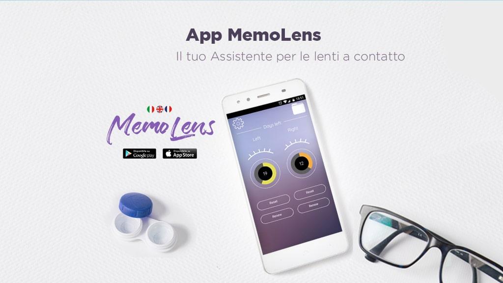 memolens app pgdue