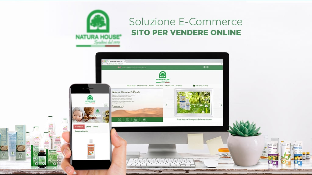 Natura House commerce pgdue
