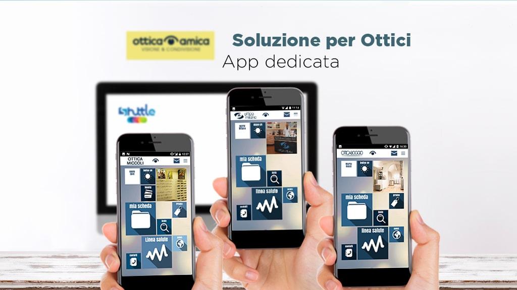 Gruppo Ottica Amica (App)