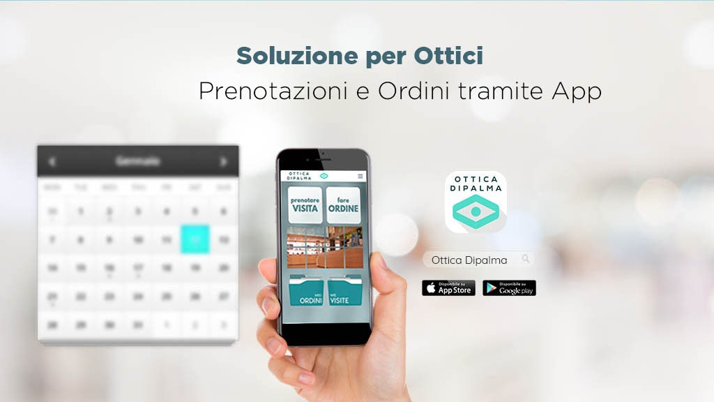 Ottica Dipalma (App) pgdue